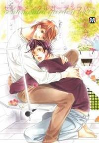 Sentimental Garden Lover manga