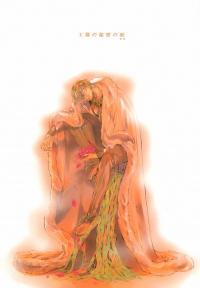 Fate/Zero dj - Secret Garden of the King manga
