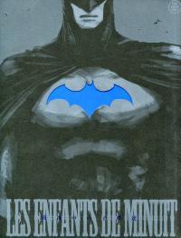 Batman dj - Les Enfants de Minuit manga