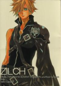 Final Fantasy VII: Advent Children dj - Zilch
