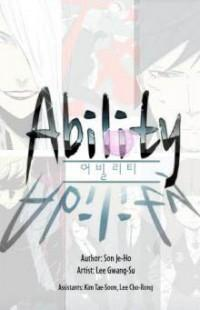 Ability Manhwa manga