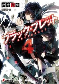 Black Bullet (novel)