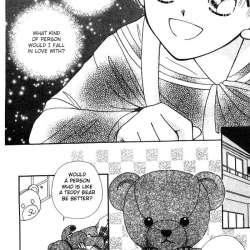 Koisuru Teddy Boy