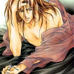 Pochi no Shiawase manga