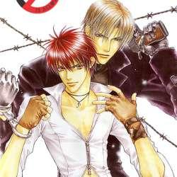 Paradise Go Go! manga