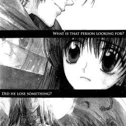 Sin Eater manga