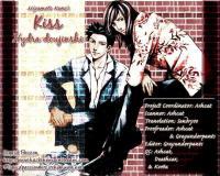 Kiss (miyamoto Kano)