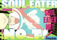 Soul Eater Not! manga
