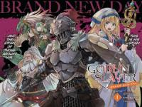 Goblin Slayer Side Story: Brand New Day
