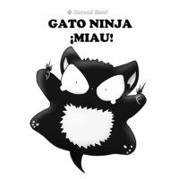 Gato Ninja Â¡Miau!