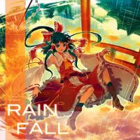 Touhou - RAIN FALL (Doujinshi)