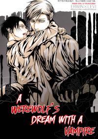 Attack on titan dj - A Werewolf's dream with a vampire