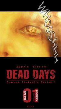 Dead Days manga