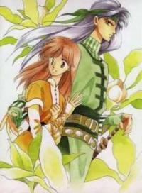 Kanata Kara manga