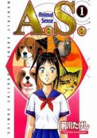Animal Sense manga
