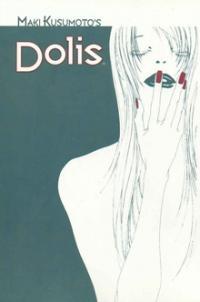 Chishiryou Dolis manga