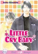 Nakimushi na Little manga