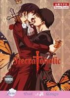 Necratoholic