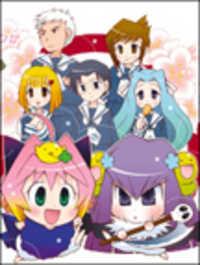 Potemayo manga