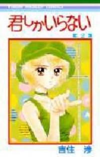 Kimi Shika Iranai manga