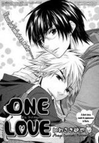 One Love (iwasaki Saya) manga