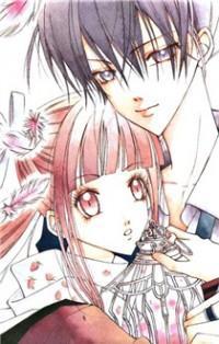 Goodluck manga