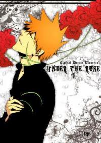 Bleach dj - Under the Rose manga