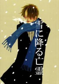 One Piece dj - Yuki ni Furu Bourei