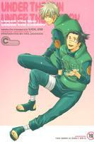 Naruto dj - Under The Sun
