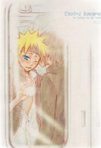 Naruto dj - Tokimeki Banchou Shanai Chuui