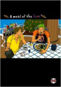 One Piece dj - A Meal of the Love