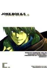 Naruto dj - Joke Box 6.5