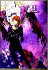 Death Note dj - God Eye