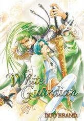 white guardian manga