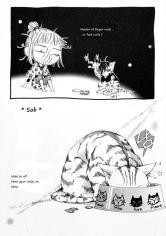 Cat & Me manga