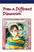 From a Different Dimension