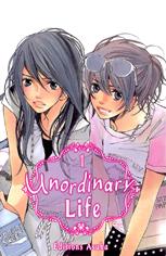 Unordinary Life manga