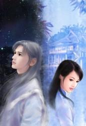 Chen Shu Fen and Ping Fan's Illustrations