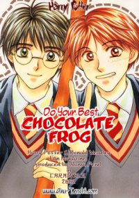 Harry Potter - Carnival II 2002 (Doujinshi)