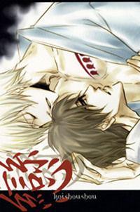 Bleach Dj - Koishoushou manga