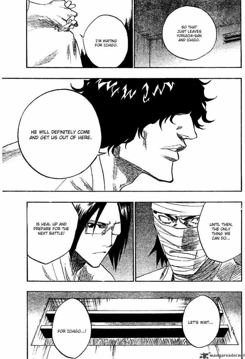 Bleach 128 The Great Joint Struggle Union