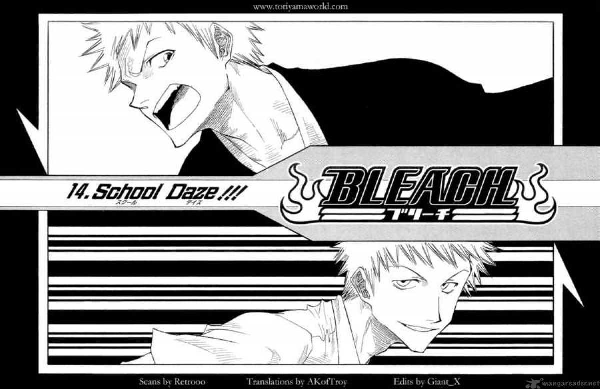 Bleach 014