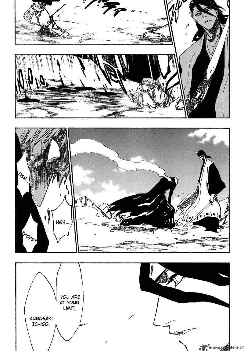 Bleach 165 Dark Side Of The Unviverse 2