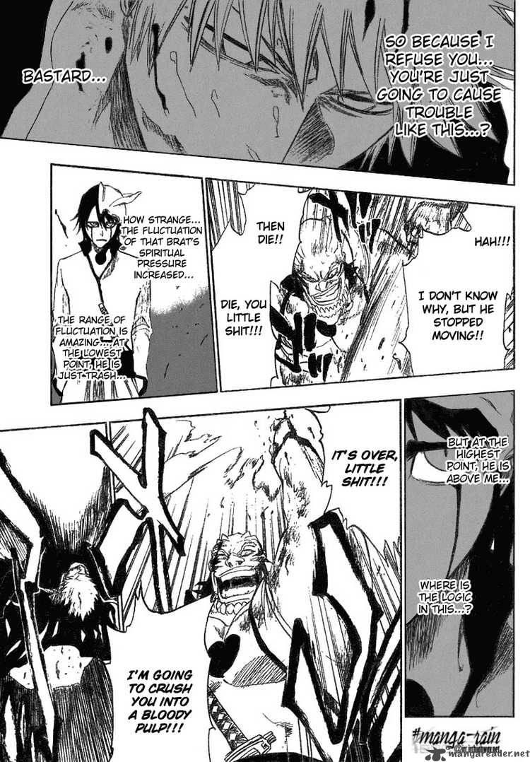 Bleach - Chapter 199