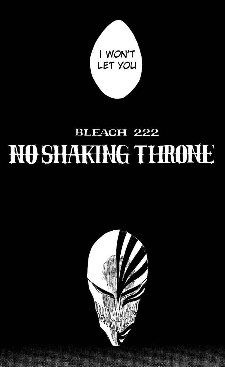 Bleach - Chapter 230
