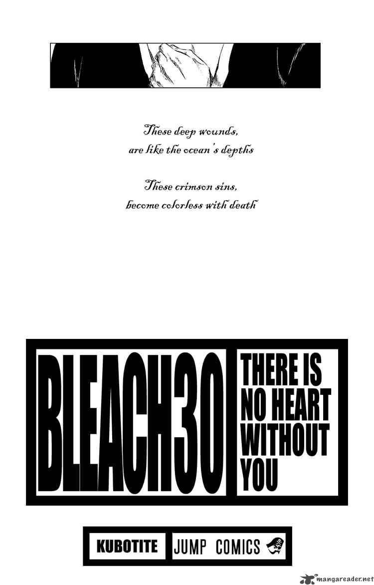 Bleach 261