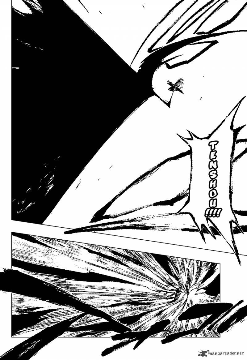 Bleach - Chapter 290