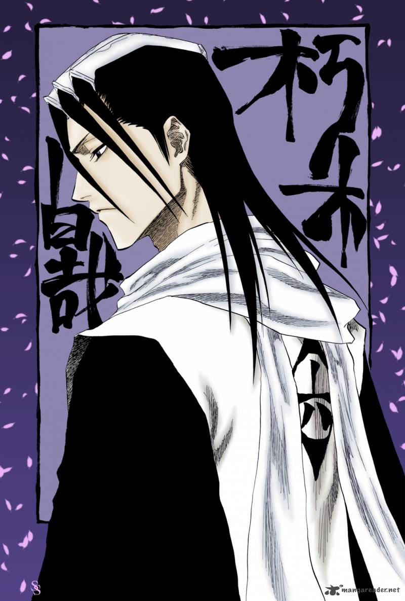 Bleach - Chapter 311