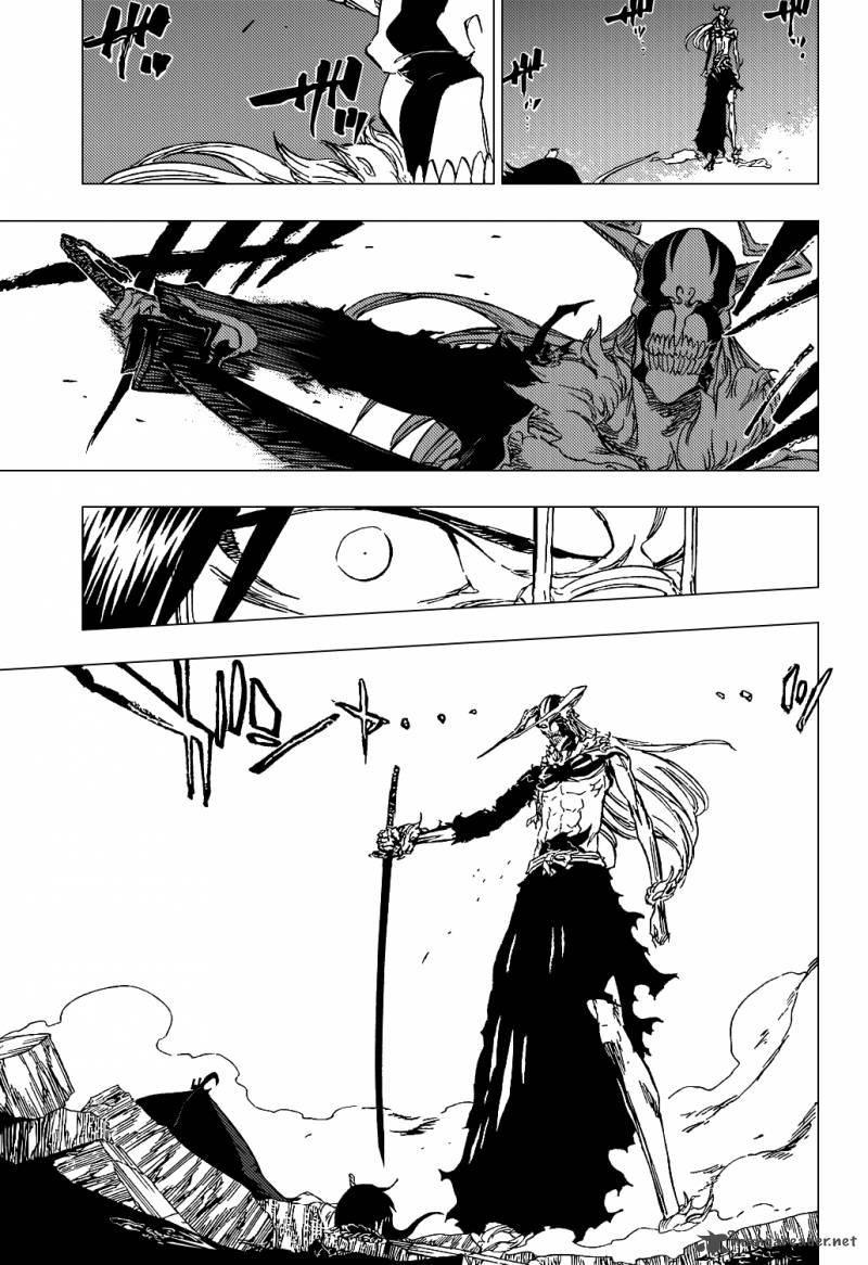 Bleach - Chapter 374