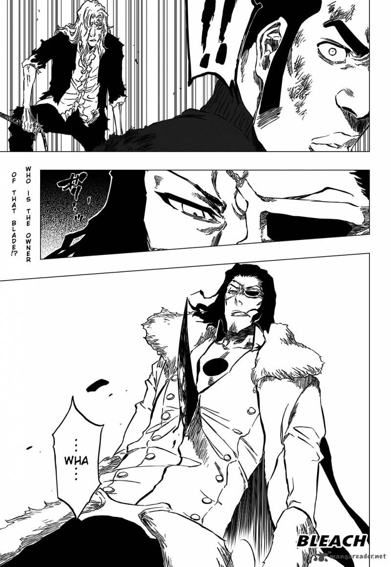 Bleach - Chapter 396